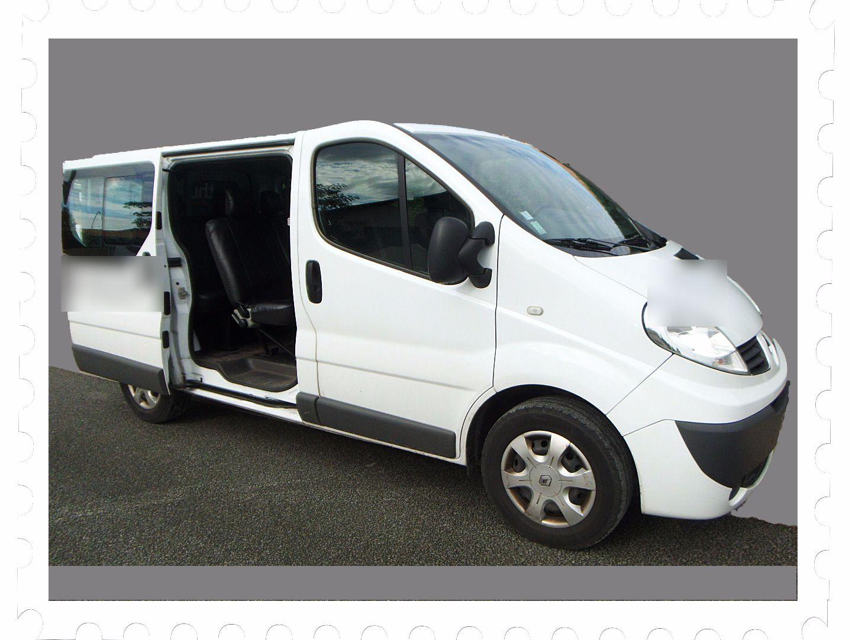 VTC La Teste-de-Buch: Renault