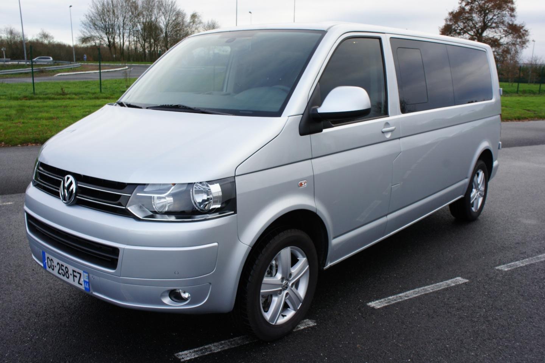 Autocariste Fay-de-Bretagne: Volkswagen