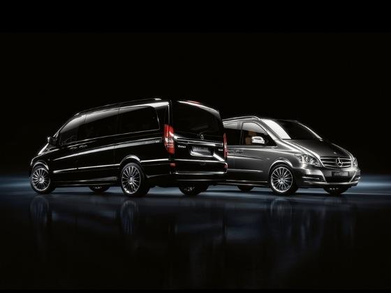 VTC Mèze: Mercedes