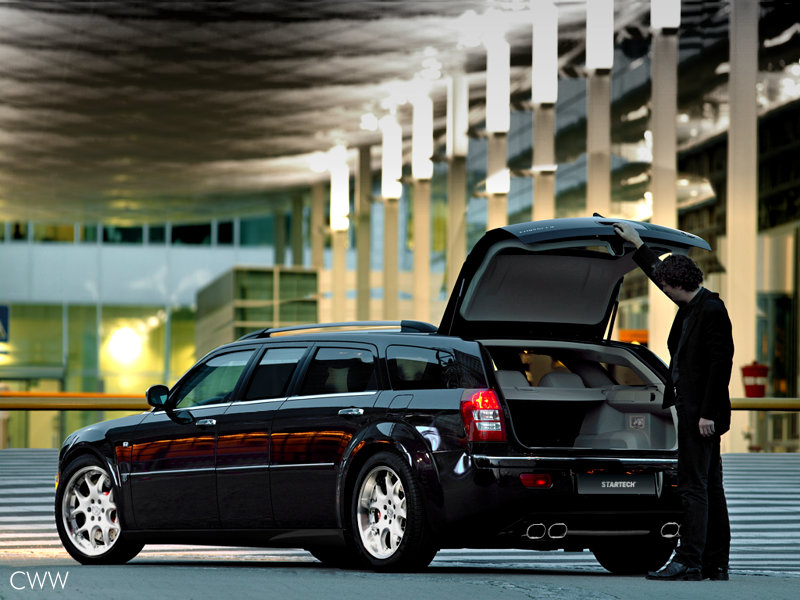 VTC Mèze: Chrysler