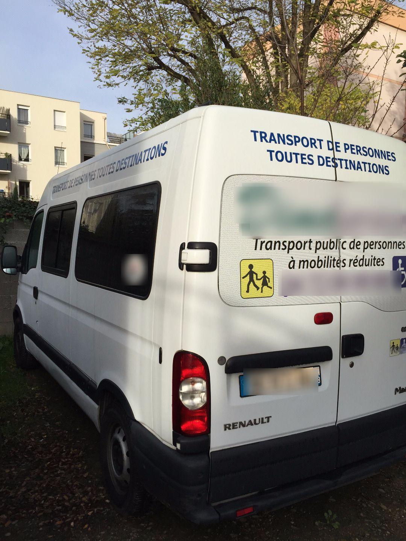 VTC Vaulx-en-Velin: Renault