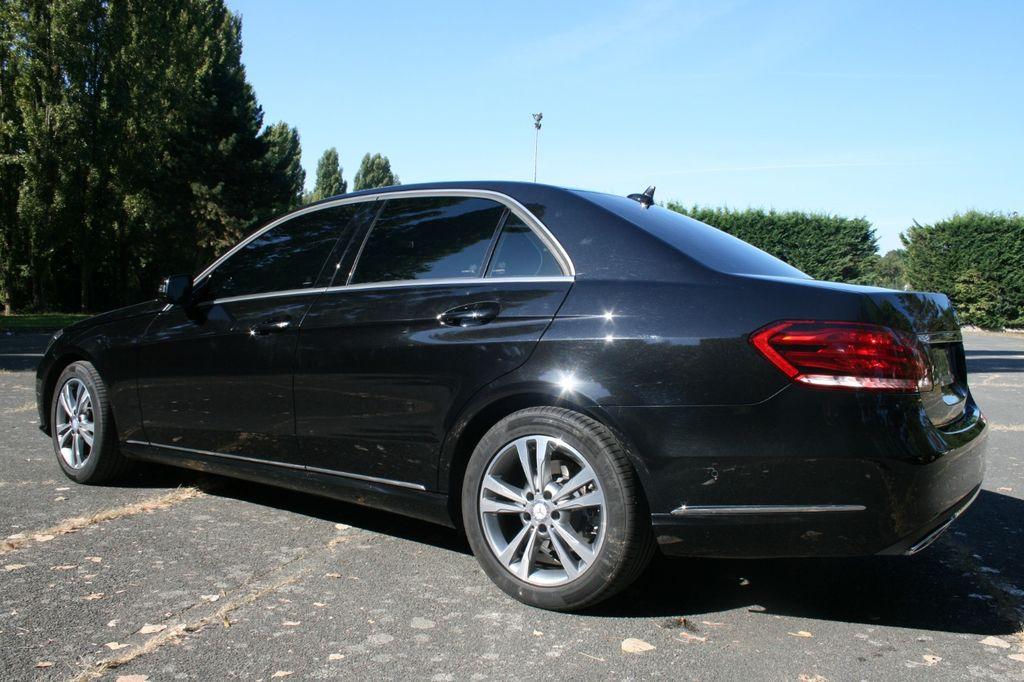 VTC Morangis: Mercedes