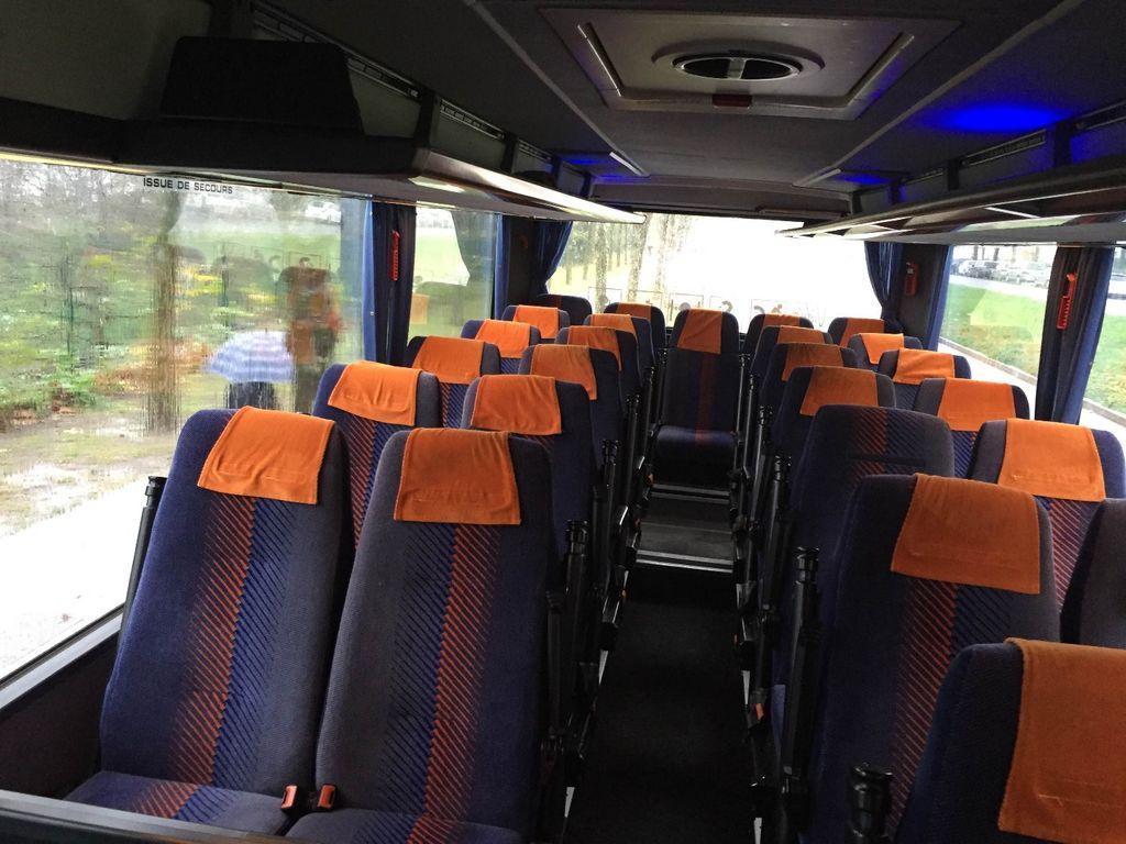 Autocar minibus noisy le grand le meilleur rapport qualit prix - Meilleur four encastrable rapport qualite prix ...