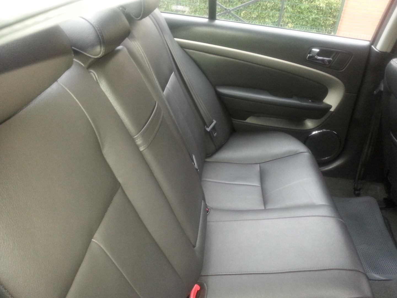 Taxi Rungis: Chevrolet