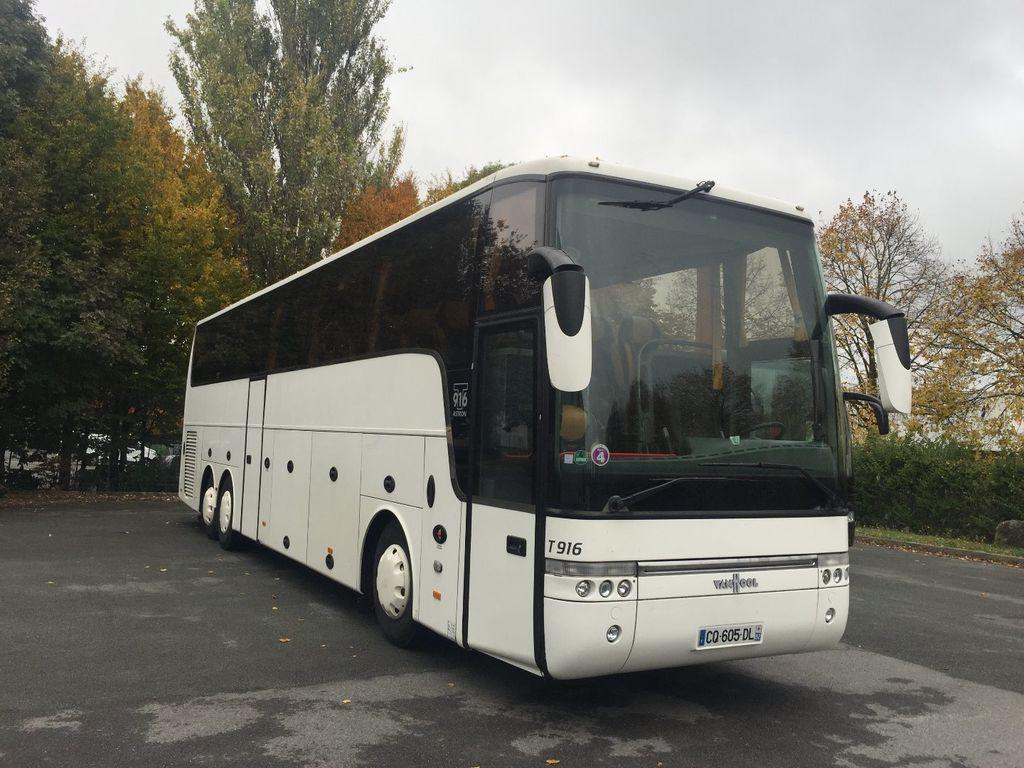 Autocariste Neufmoutiers-en-Brie: Van Hool