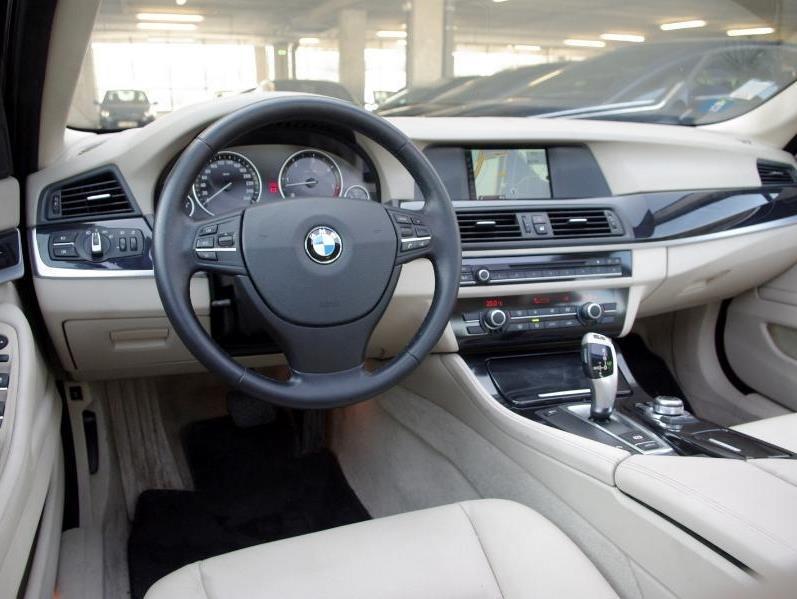 VTC Troyes: BMW
