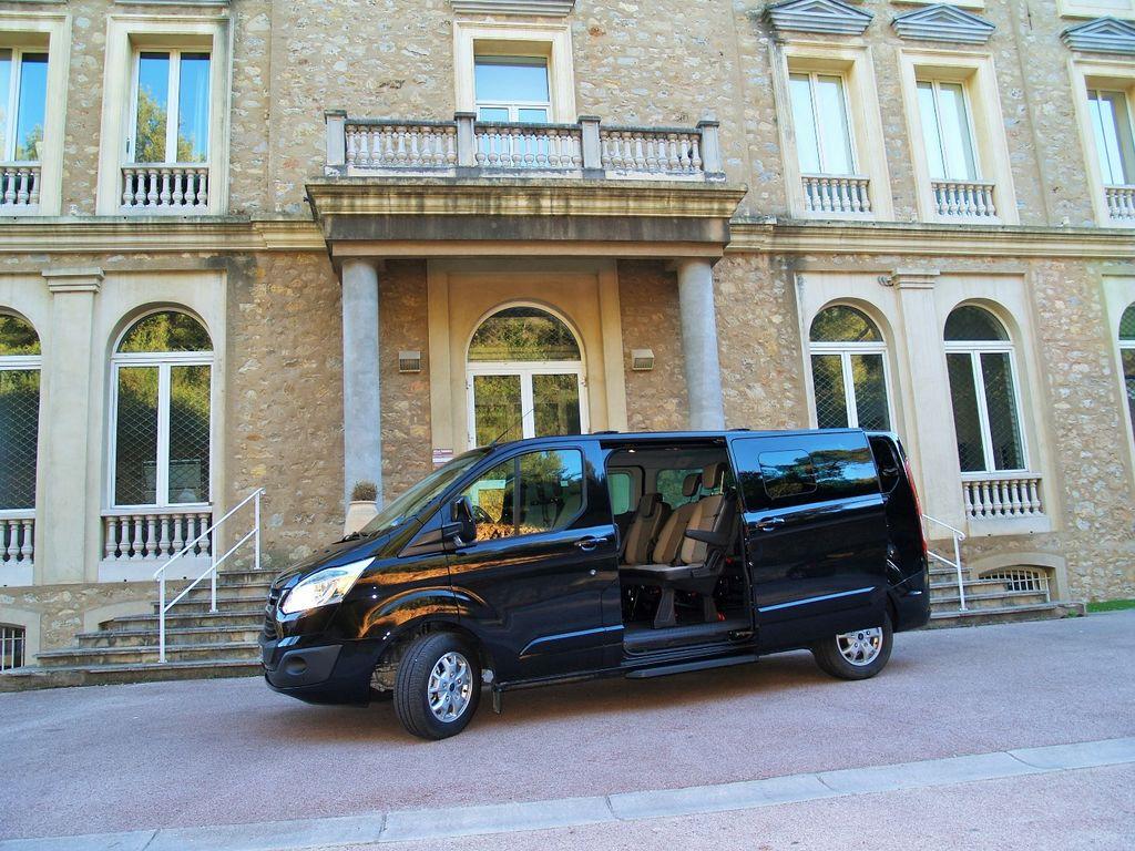 VTC Troyes: Ford