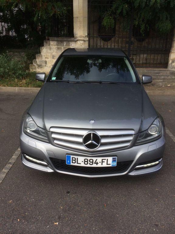 VTC Saint-Gratien: Mercedes