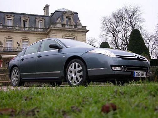 VTC Creys-Mépieu: Citroën