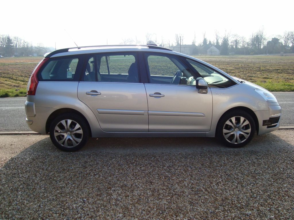 Taxi Orléans: Citroën