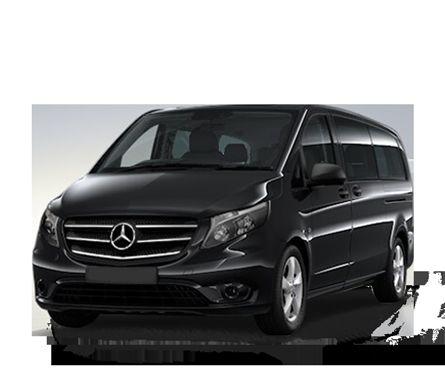 VTC Brest: Mercedes