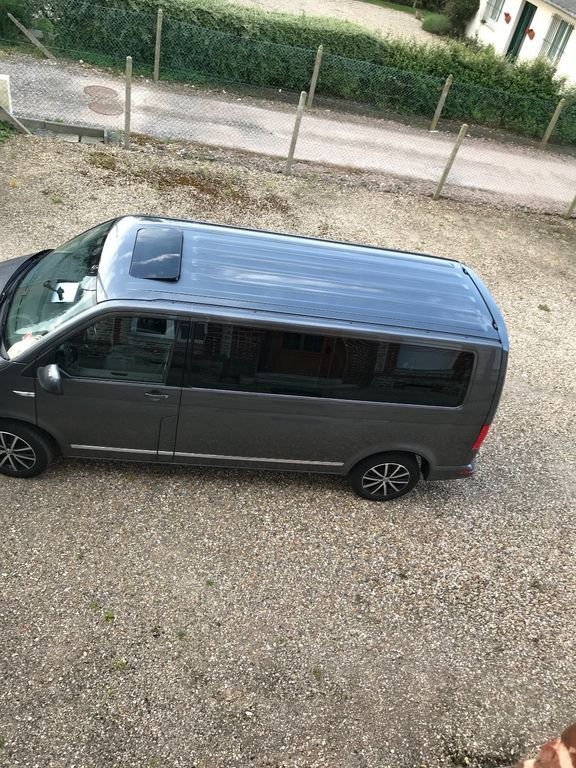 VTC Saint-Jean-du-Cardonnay: Volkswagen