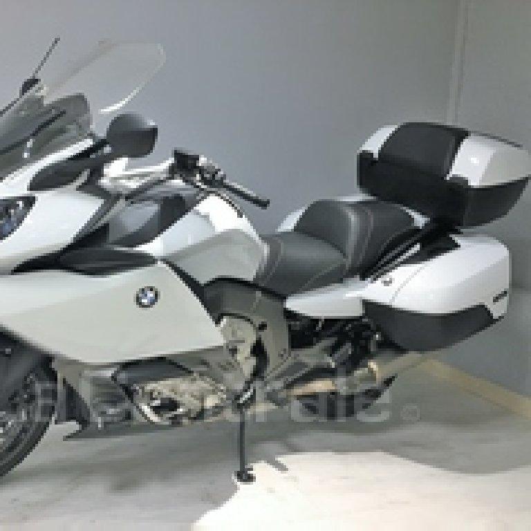 Motorcycle taxi La Seyne-sur-Mer: BMW