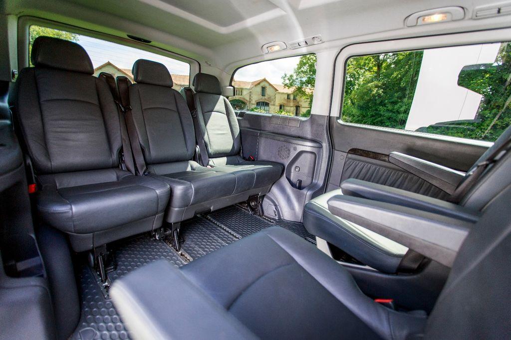 VTC Dompierre-sur-Yon: Mercedes