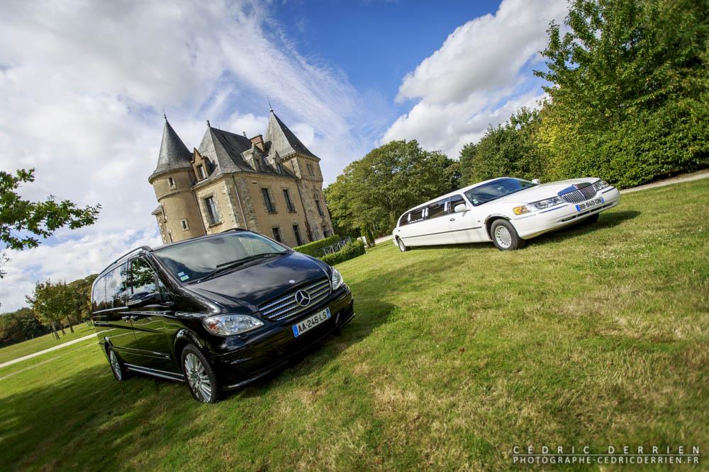 VTC Dompierre-sur-Yon: Lincoln