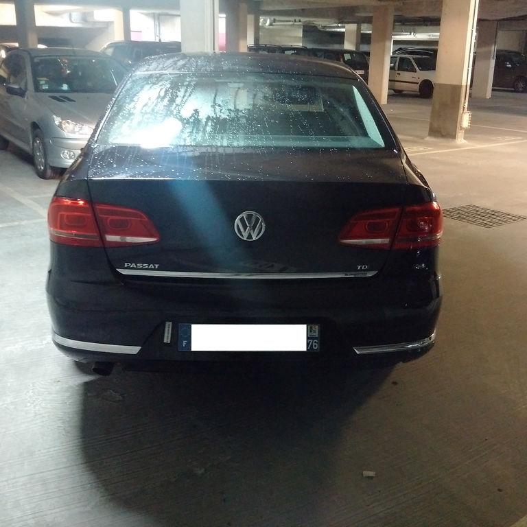 VTC Levallois-Perret: Volkswagen