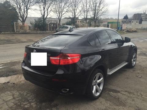 VTC Levallois-Perret: BMW