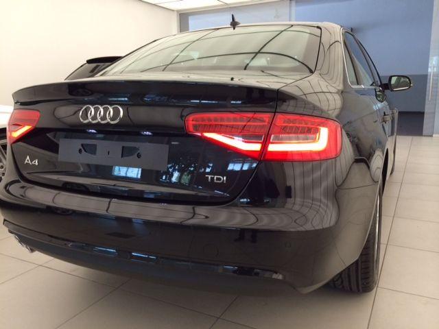 VTC Levallois-Perret: Audi