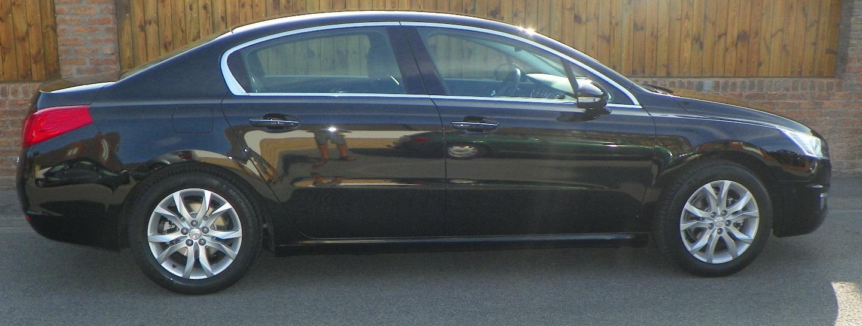 VTC Loon-Plage: Peugeot