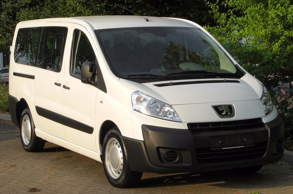 Taxi Chenôve: Peugeot