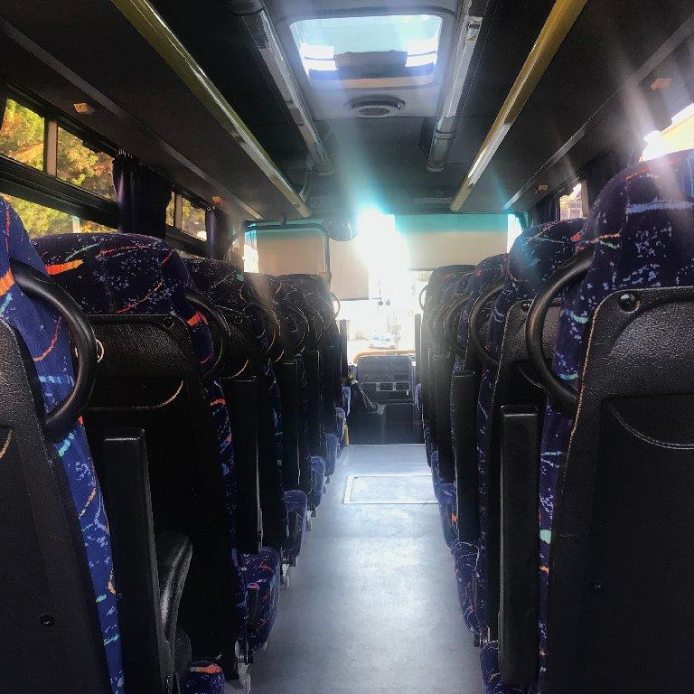 Coach provider Villiers-le-Bel: Irisbus