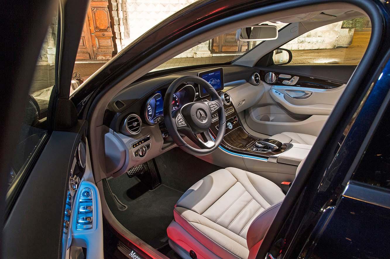 VTC Athis-Mons: Mercedes