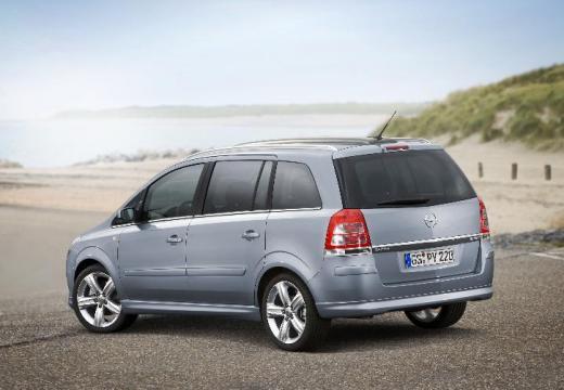 Taxi Cléré-les-Pins: Opel