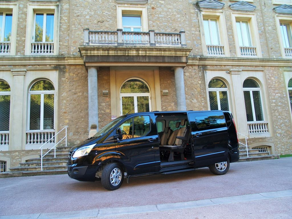 VTC Le Castellet: Ford