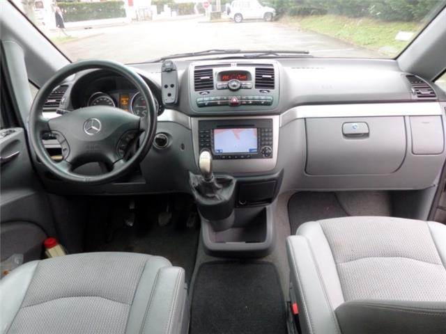 Taxi Montmagny: Mercedes