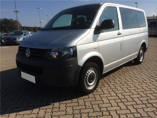 Taxi Montmagny: Volkswagen