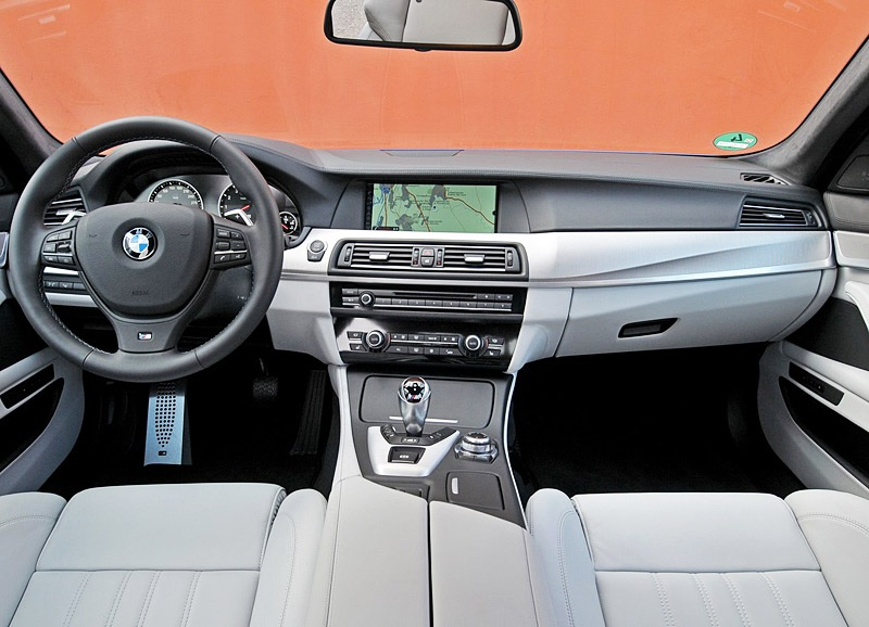 Taxi Aulnay-sous-Bois: BMW