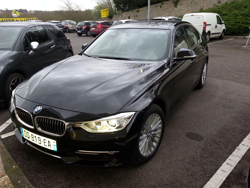 VTC Massy: BMW