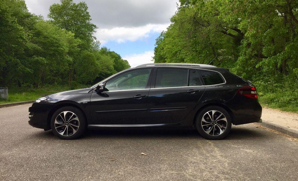 VTC Limay: Renault