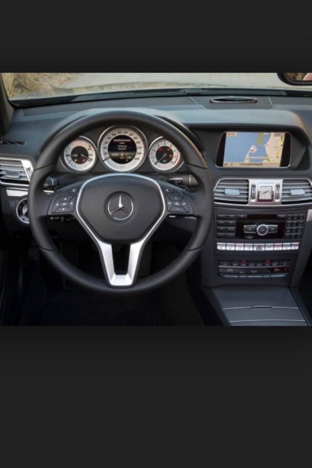Taxi Strasbourg: Mercedes