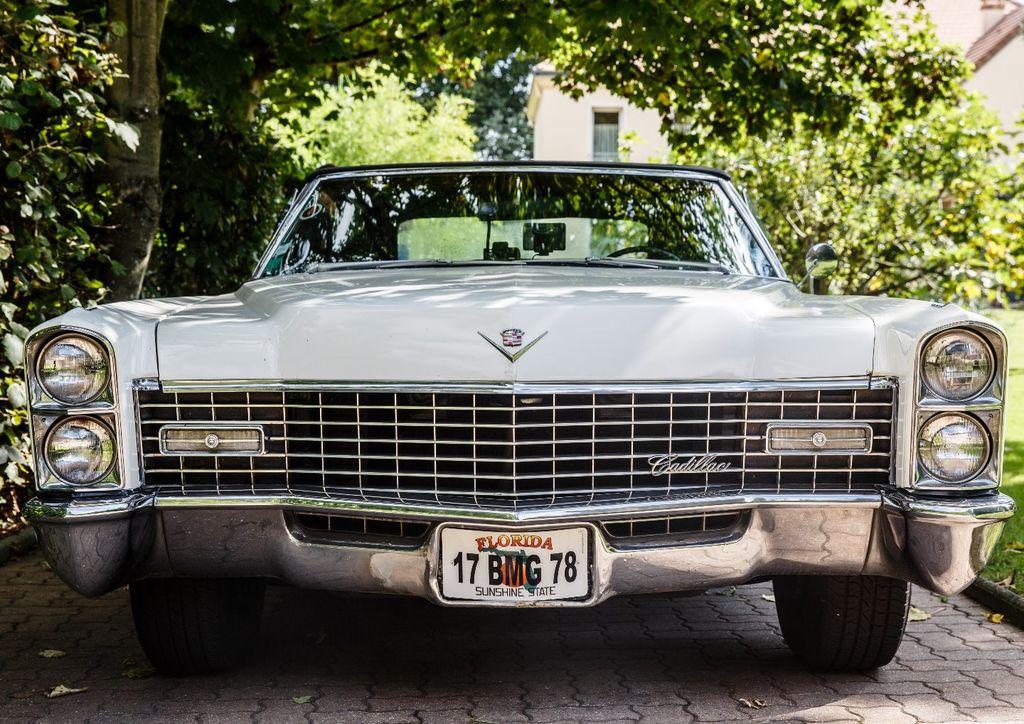 VTC Asnières-sur-Seine: Cadillac