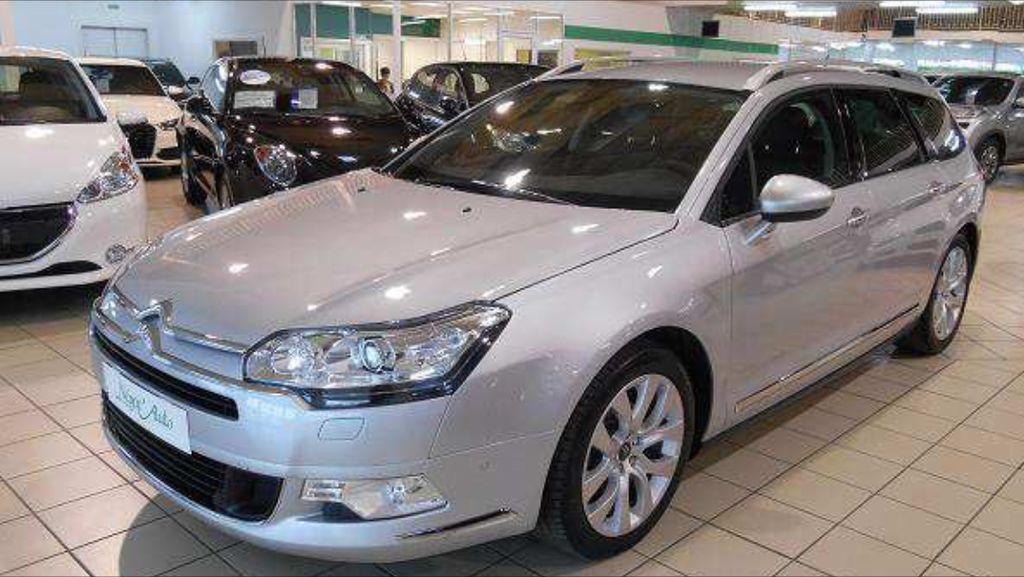Taxi Garges-lès-Gonesse: Citroën