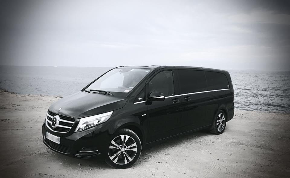 VTC Chassagny: Mercedes