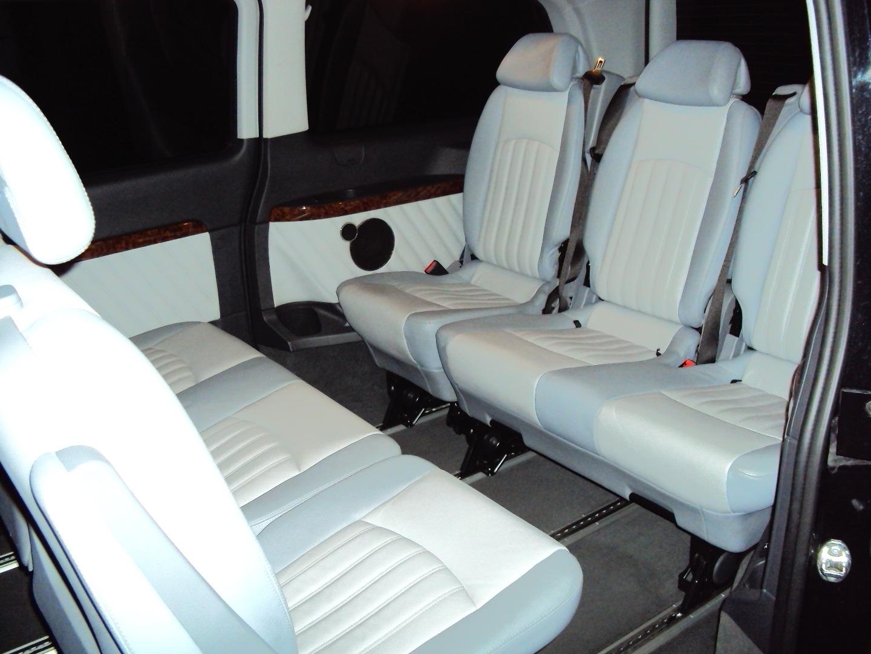 Taxi Draveil: Mercedes