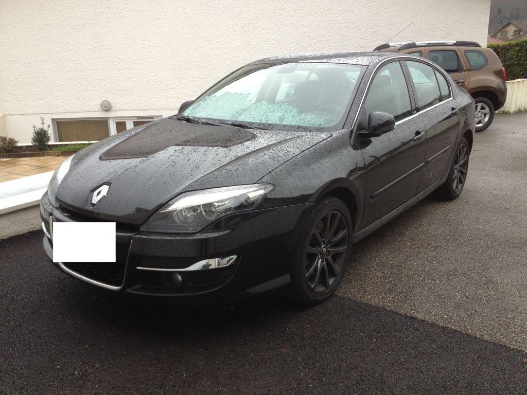Taxi Draveil: Renault