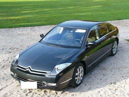 Taxi Draveil: Citroën