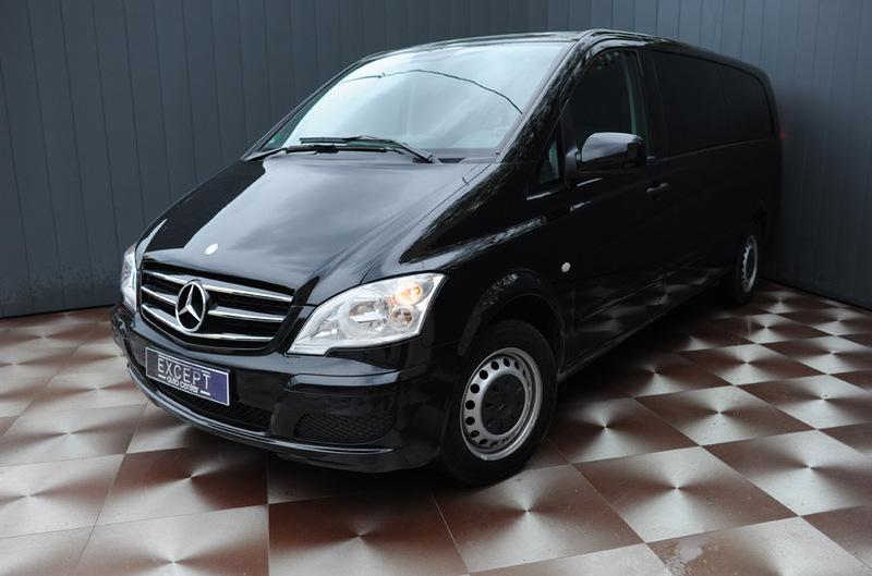 Taxi Meaux: Mercedes