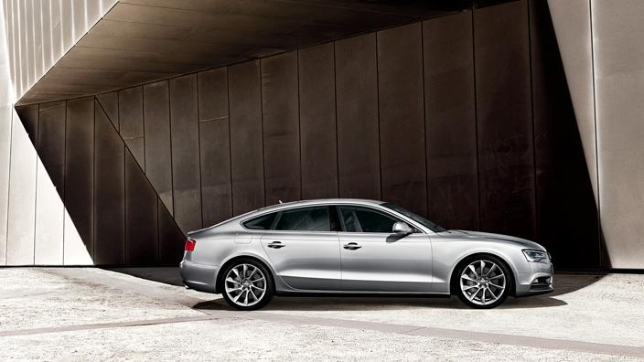 VTC Ris-Orangis: Audi