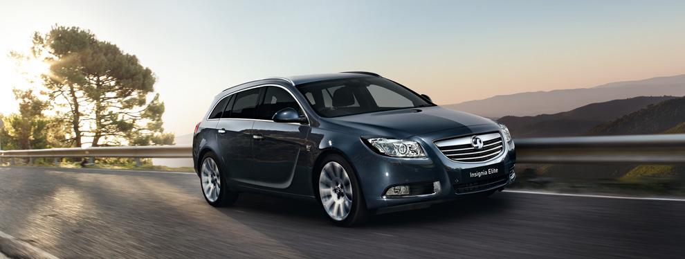 Taxi Senlis: Opel