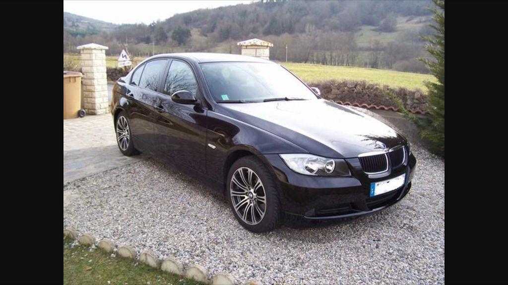 VTC Ivry-sur-Seine: BMW