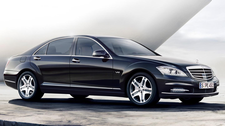 Taxi Gaillon: Mercedes