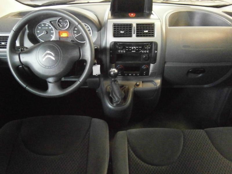 Taxi Vénissieux: Citroën