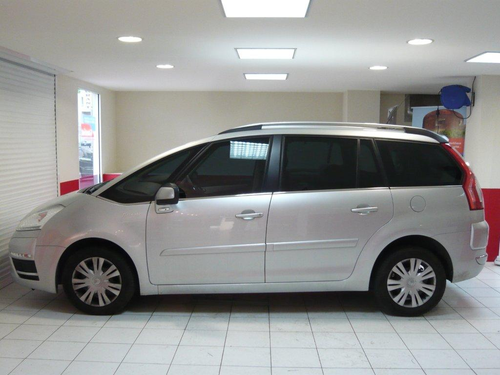 Taxi Allamps: Citroën
