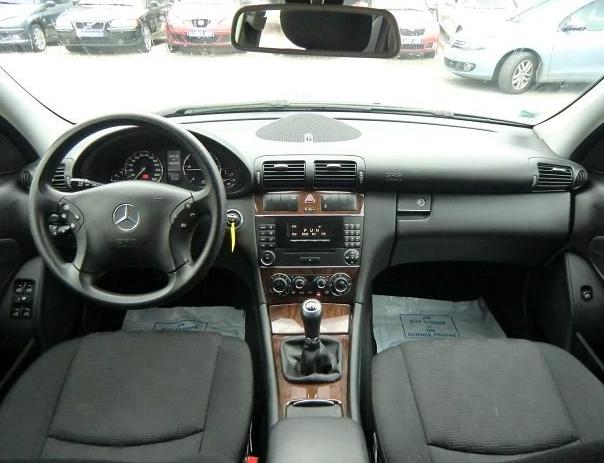 Taxi Luzarches: Mercedes