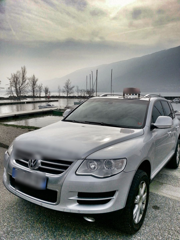 Taxi Novalaise: Volkswagen