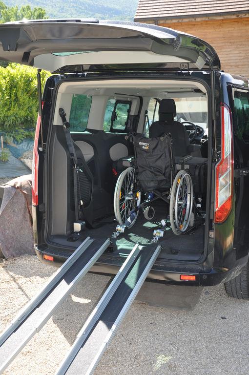 Taxi Novalaise: Jeep